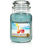 Bahama Breeze Candle