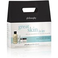 Great Skin Is In Trial Kit