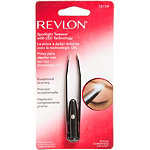 RevlonSpotlight Tweezer with LED Technology