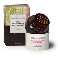 BareMineralsbareMinerals Pure Transformation Night Treatment