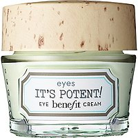 Benefit CosmeticsB. Right It's Potent Eye Cream