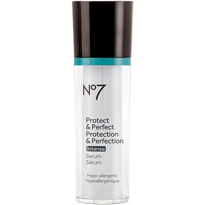 boots number 7 protect and perfect serum