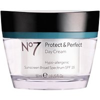 BootsNo 7 Protect & Perfect Day Cream SPF 15