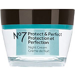 BootsNo 7 Protect & Perfect Night Cream
