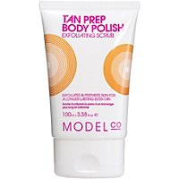 Jetset Tan Prep Body Polish