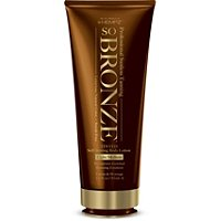 Tinted Self-Tanning Body Lotion