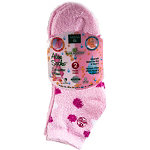Aloe Moisture Aloe Socks Double Pack