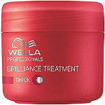 WellaTravel Size Brilliance Treatment For Coarse, Colored Hair