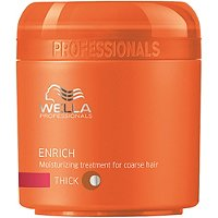 WellaEnrich Moisturizing Treatment For Coarse Hair