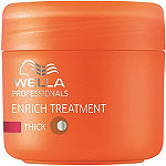 WellaTravel Size Enrich Moisturizing Treatment For Coarse Hair