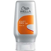 WellaSculpt Force Rubber Gel