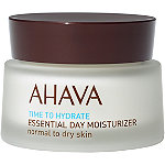 AhavaEssential Day Moisturizer Normal to Dry