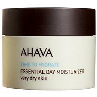 Essential Day Moisturizer Very Dry