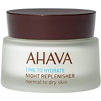 AhavaNight Replenisher Normal to Dry