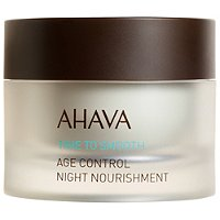 AhavaAge Control Night Nourishment