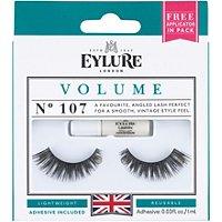Naturalites Eyelashes 107