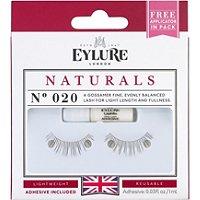 Naturalites Eyelashes 020