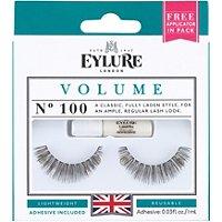 Naturalites Eyelashes 100