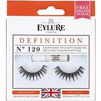 Naturalites Eyelashes 120