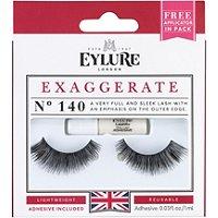 Naturalites Eyelashes140