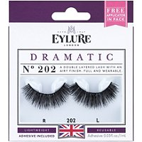 EylureNaturalites Eyelashes DL 202