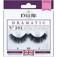 Naturalites Eyelashes DL 202