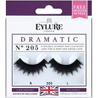 EylureNaturalites Eyelashes DL 205