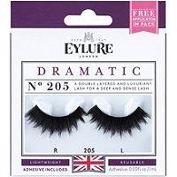 Naturalites Eyelashes DL 205