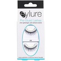 Pre-Glued Eyelashes 070