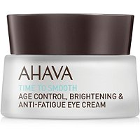 AhavaAge Control Eye Cream