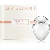 BvlgariOmnia Crystalline Jewel Purse Spray