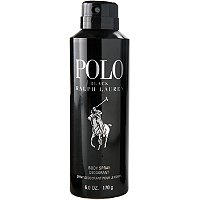 Ralph LaurenPolo Black Body Spray