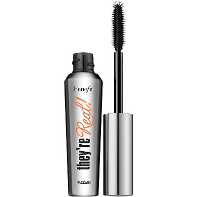 Benefit Cosmetics They39;re Real! Lengthening Mascara Black Ulta.com