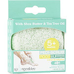 Travel Size Pedi-Scrub Foot Buffer 5+ Citron Eucalyptus