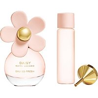 Daisy Fresh Purse Spray