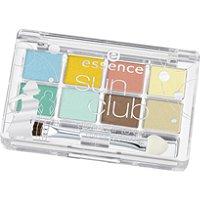 Sun Club Glamour-To-Go Eyeshadow