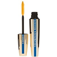 L'OrealVoluminous Million Lashes Waterproof Mascara