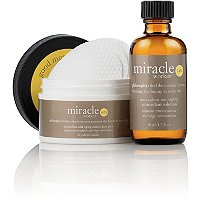 Miracle Worker A.M. Treatment Pads