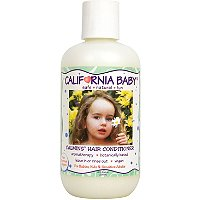 California BabyCalming Hair Conditioner