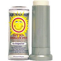SPF 30+ No Fragrance Sunblock Stick
