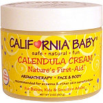 California BabyCalendula Cream