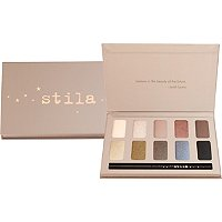 StilaIn The Light Eyeshadow Palette