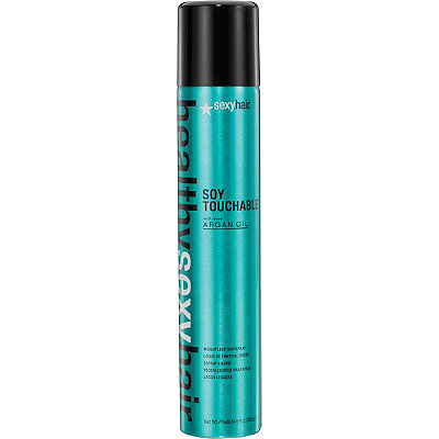 Sexy hair hairspray