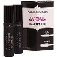 bareMinerals Mini Mascara Duo