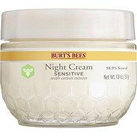Natural Skin Solutions Sensitive Night Cream