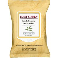 Burt's BeesFacial Cleansing Towelette 30 Ct