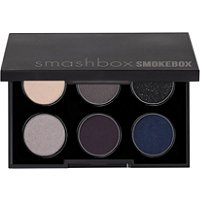 SmokeBox Eyeshadow Palette