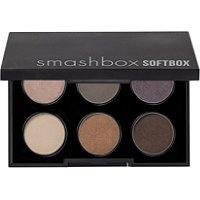 SoftBox Eyeshadow Palette