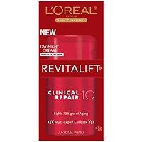 Revitalift Clinical Repair 10 Day/Night Cream Moisturizer