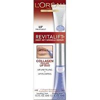Revitalift Deep-Set Wrinkle Repair Collagen Filler Lip Duo Treatment